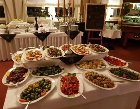 Buffet / Partyservice