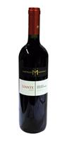 Wein: liante-salice-salentino-castello-monaci